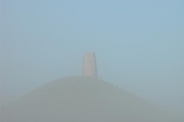 Mists over Avalon