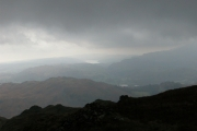 Above Windermere