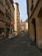 Rue des Flandres
