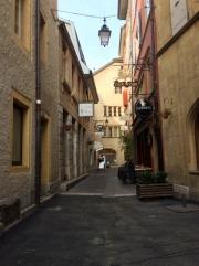 Rue de l'Ancien-Hôtel-de-Ville