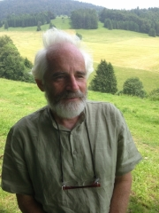 Michel Nicolet