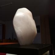 Sculpture d'Huguette