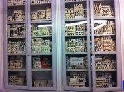 A button shop. Seems such an anachronism, yet we still continue to use buttons.