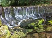 Motiers-4: Waterfall