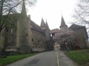 Colombier Castle