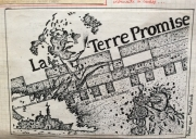 Poster for La Terre Promise