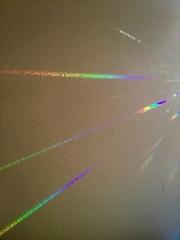 splitting light 6