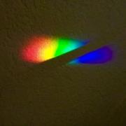 splitting light 10