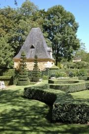 Les jardins d'Erygnac