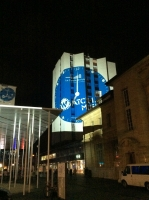 Gare Chaux de Fond 1