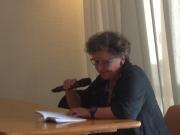 GWG 20th anniversary, Sylvia Petter
