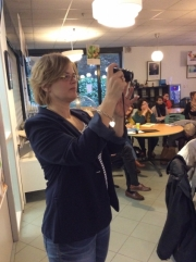 Meet the agents 2015: Katie Hayoz