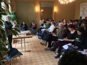 GWG Folk Story workshop with Susan