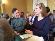 GWG Folk Story workshop: Jim and Carol