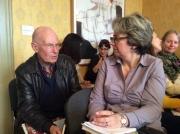 GWG Folk Story workshop: Jim and Patricia