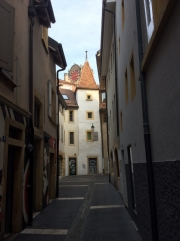 Rue Fleury