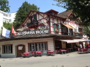 Old Swiss House Zurich