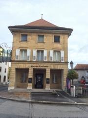 Maison d'Ailleurs, Yverdon