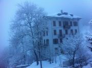 Hotel Eden, Gietroz