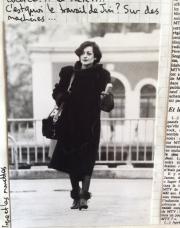 Irène Lichtenstein